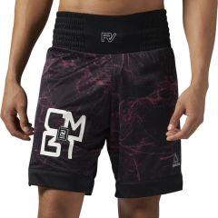 Боксерские шорты Reebok Combat Prime Boxing - burnt-sienna