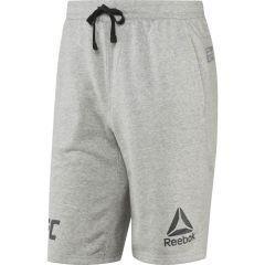 Спортивные шорты Reebok UFC Ultimate Fan - gray