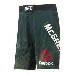 ММА шорты Reebok UFC Conor McGregor Octagon