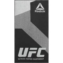 Полотенце Reebok UFC Ultimate Fan 70 х 140см