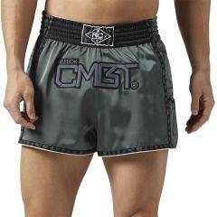 Тайские шорты Reebok - ironstone