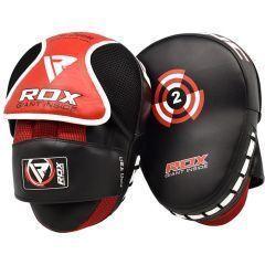 Боксёрские лапы RDX T2