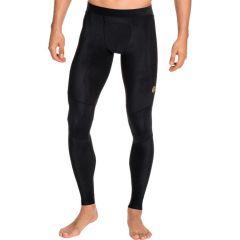 Компрессионные штаны Skins A400 Black
