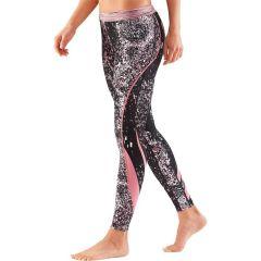 Женские компрессионные штаны Skins DNAmic Stardust