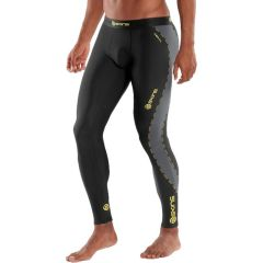 Компрессионные штаны Skins DNAmic Thermal Black/Pewter