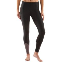 Женские компрессионные штаны Skins K-Proprium Espresso