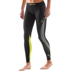 Женские компрессионные штаны Skins DNAmic Limoncello