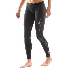 Женские компрессионные штаны Skins DNAmic Black