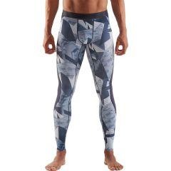 Компрессионные штаны Skins DNAmic Havana Blizzard