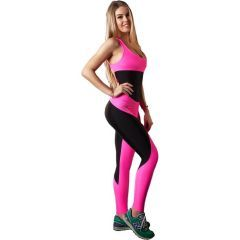 Комбинезон Senza Rivali Irresistible Pink