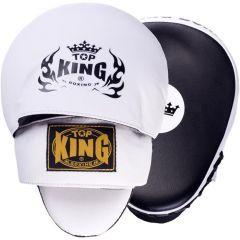 Тренерские лапы Top King Boxing Super