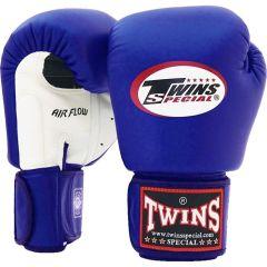 Боксерские перчатки Twins BGVLA-2 - синий