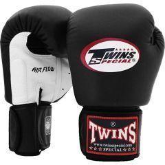 Боксерские перчатки Twins BGVLA-2 - черный