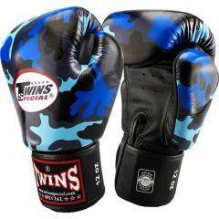 Боксерские перчатки Twins FBGV-NB