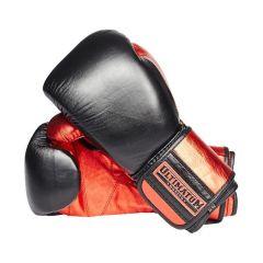 Тренировочные боксерские перчатки Ultimatum Gen3Pro Code Red