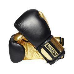 Тренировочные боксерские перчатки Ultimatum Gen3Pro Eclipse