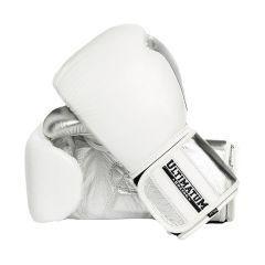 Тренировочные боксерские перчатки Ultimatum Gen3Pro Snow Storm