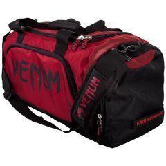 Спортивная сумка Venum Lite - черный/красный