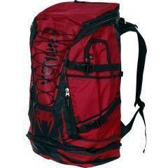 Рюкзак Venum Challenger Xtreme - черный/красный