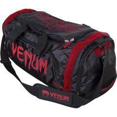 Спортивная сумка Venum Lite - красный/черный