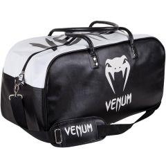 Спортивная сумка Venum Origins XL - черный/белый
