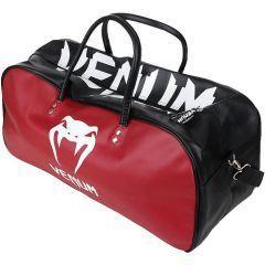 Спортивная сумка Venum Origins XL - черный/красный