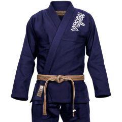 Кимоно (ги) для БЖЖ Venum Contender 2.0 - темно-синий