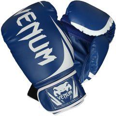 Боксерские перчатки Venum Challenger 2.0 - синий