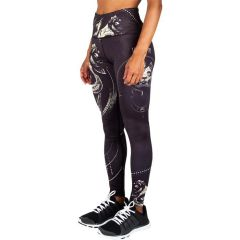 Женские компрессионные штаны Venum Santa Muerte