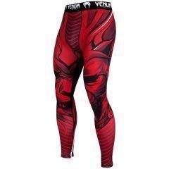 Компрессионные штаны Venum Bloody Roar