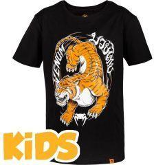 Детская футболка Venum Tiger