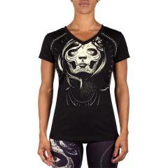 Женская футболка Venum Santa Muerte
