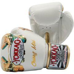 Боксерские перчатки Yokkao Chiang Mai
