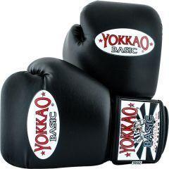 Боксерские перчатки Yokkao Basic