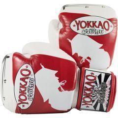 Боксерские перчатки Yokkao Ronin
