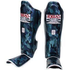 Защита ног (шингарды) Yokkao Navy Seal