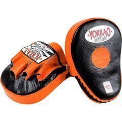 Тренерские боксерские лапы Yokkao
