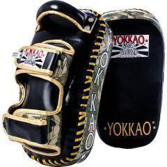 Профессиональные тайпэды Yokkao