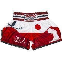 Шорты для тайского бокса Yokkao Ronin