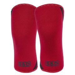 Наколенники SBD Knee Sleeves 7мм - 2 шт. (зимняя серия)