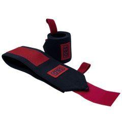 Жесткие кистевые бинты SBD Wrist Wraps Stiff - 2 шт. (зимняя серия)