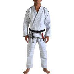 Кимоно (ги) для бжж Grips Armadura - белое
