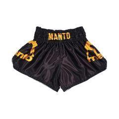 Тайские шорты Manto Muay Thai Dual