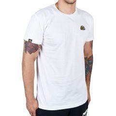 Футболка Manto Emblem White