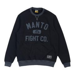 Свитшот Manto Fight Co