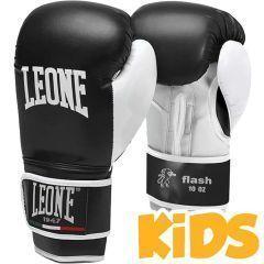 Детские боксерские перчатки Leone Flash