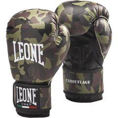 Боксерские перчатки Leone Camouflage