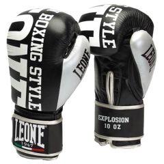 Боксерские перчатки Leone Explosion