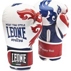 Боксерские перчатки Leone Muay Thai