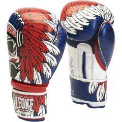 Боксерские перчатки Leone Apache